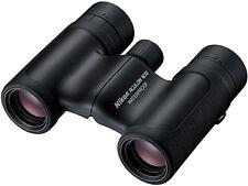 Nikon Binoculars Aculon W10 10x21 Black Waterproof Roof Prism From Japan