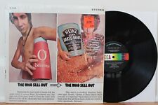 """The Who Sell Out"" LP ~ Decca 74950 ~ Orig 1968 ~ VG++ in Shrink"