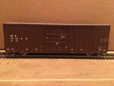 HO Walthers AOK 50' High Cube Boxcar #14109 Metal Wheels NS CSX BNSF UP KCS CN