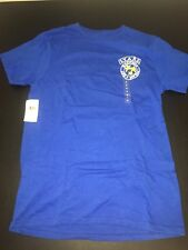 Resident Evil S.T.A.R.S. Two Sided Crew Men's T-Shirt, Brand New, Fast Shipping
