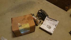 DAYTON ELECTRIC MOTOR VIBRATOR MODEL#: 1DYN6