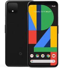 Pixel Google 4 XL 64gb NERO-BUONO