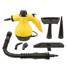 Handheld Steam Cleaner For Sale EBay - Best multi use steam cleaner