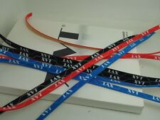 XVT Professional Table tennis Sponge Edge Tapes/ Pingpong edge tapes  30pcs/lot