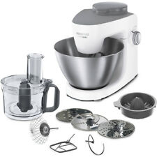 Kenwood KHH300 Multione Stand Mixer with 4.3 Litres Bowl 1000 Watt White New