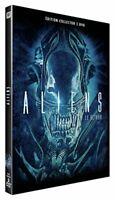 Aliens le retour [Edition Collector - Version Longue] // DVD NEUF