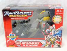 Transformers Energon Powerlinx Grimlock and Swoop MISB Selaed