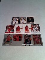 *****Kyle Lowry*****  Lot of 11 cards.....9 DIFFERENT / Basketball