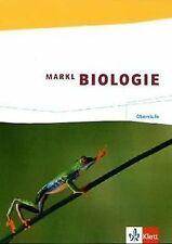 Markl Biologie. Schülerband Oberstufe 11./12. Schuljahr ... | Buch | Zustand gut