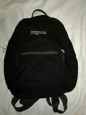 JanSport Mini Backpack Black
