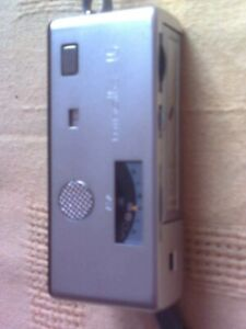 Minolta 16 - Model - P Camera