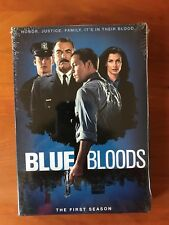 Blue Bloods: The Complete First Season (DVD, 2017) BRAND NEW
