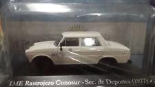 IME RASTROJERO CONOSUR DEPORTES (1977) Unforgettable Cars # 60 SALVAT ARGENTINA