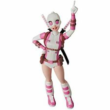 Medicom Toy MAFEX No.071 Gwenpool Figure NEW from Japan