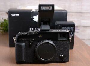 Fujifilm Fuji X-Pro3 26.1MP Mirrorless Digital Camera Body (Black) ***READ***