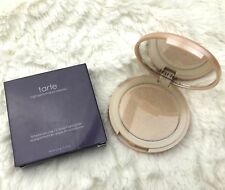 Tarte Amazonian Clay 12-hour Highlighter EXPOSED ( nude glow ) 0.20 oz Full Size