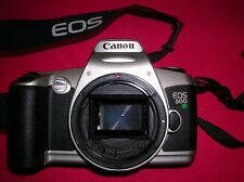 CANON EOS 500N  CAMERA BODY WITH EOS STRAP