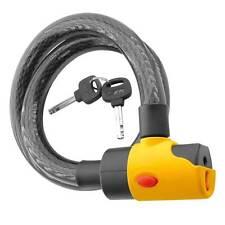 V PARTS Hangslot akoustisch alarm 16 mm and 100cm fiets
