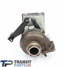 Citroen C6 Peugeot 407 607 2.7 V6 Hdi FAP 204HP DT17TED4 723341 Turbocompresor