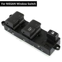 Electric Power Window Switch Control Fits Nissan Navara D40 07-15 25401EB30B QW