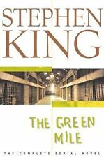 The Green Mile: The Complete Serial Novel: By King, Stephen