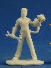 Reaper Miniatures hellstromme Savage Worlds huesos Plástico 91002