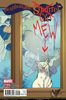 Unbeatable Squirrel Girl #15 Marvel Comics COVER A 1ST PRINT