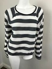 Gina Tricot Large Striped Blouse