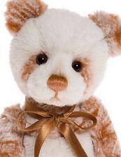 Panda Manufactured Artist Teddy Bears