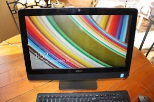 Dell Inspiron 20 model 3048