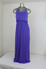 Women's  Lush Periwinkle Long Dress Size XS from Nordstrom