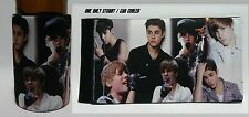 JUSTIN BIEBER Collage  STUBBY / CAN COOLER #2