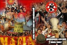 DVD GUIMARAES-LEIXOES  2006-2007  (hooligans,ultras)
