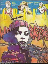 IL GRIFO # 33-CON TEX WILLER- GALEP -CAVEZZALI-VL28