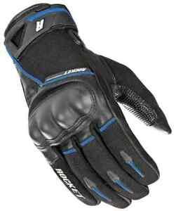 Joe Rocket Super Moto Mens Street Riding Motorcycle Gloves