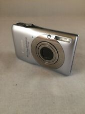 Canon PowerShot Digital ELPH SD1300 IS 12mp Camera - For Parts or Repair