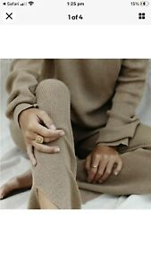 MAURIE & EVE NOMAD KNIT PANT