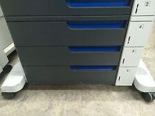 HP Colour LaserJet CP5525 M750 3 x 500 Sheet Feeder Tray CE725A Warranty