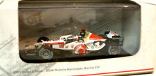 Honda Plastic Diecast Formula 1 Cars