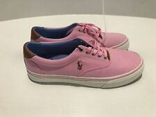 POLO Thornton Pink Mens Sneaker Shoes - NEW