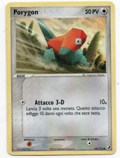 POKEMON PORYGON 69/115 EX UNSEEN FORCES COMUNE THE REAL_DEAL SHOP