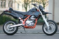 Kawasaki KLX 650 Edelstahlschraubensatz Verkleidung Motor uvm. Rostfrei