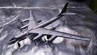 * Herpa Wings 558204 Russian Air Force Tupolev TU-95MS / Bear H / 1:200 Scale