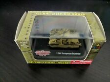 Classic Armor WWII German Kingtiger Tank 1 144 Toys Millennium