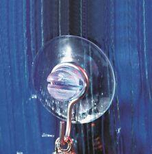 PREMIER Decorazioni 12 Ventose e il gancio per appendere le luci di Natale DECS
