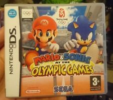 Mario & Sonic at the Olympic Games + Mario & Sonic at the Olympic Winter Games