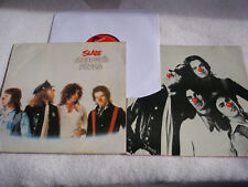 Slade ‎–  Nobody's Fools ,Polydor ‎– 2383 377 ,Vinyl, LP,Album,UK