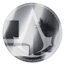 Official Assassin's Creed Crest Logo Mirror -boxed
