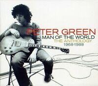 Peter Green - Man of the World: The Anthology 1968-1988 [CD]