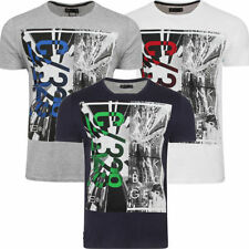 Patternless Dissident Fitted T-Shirts for Men